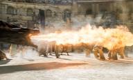 Ετσι βγάζει φωτιές ο δράκος της Ντενέρις στο «Game of Thrones» (spoilers)