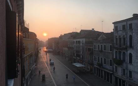 Βενετία 2018 | Η 75η Μόστρα με το βλέμμα του Flix | Μέρα 8η