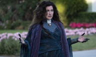 H Marvel ετοιμάζει spin-off σειρά με την Αγκαθα Χάρκνες