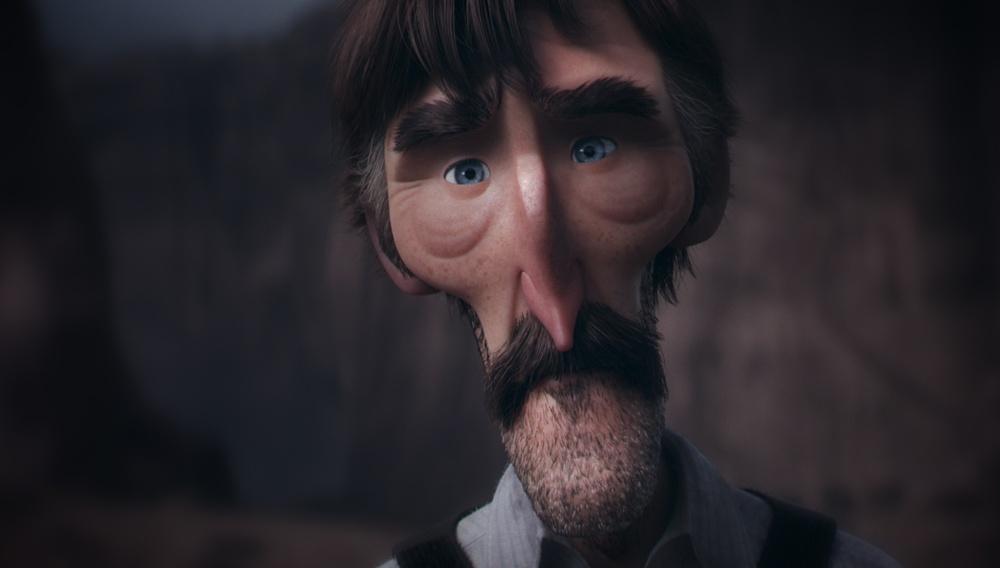 «Borrowed Time»: Ενα απρόσμενα σκοτεινό και συγκινητικό μικρού μήκους animation από δύο δημιουργούς της Pixar