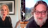 «What the F... happened?» Οι Ράσελ Κρόου και Νικόλ Κίντμαν θυμούνται όταν ήταν νέοι και άνεργοι στην Αυστραλία