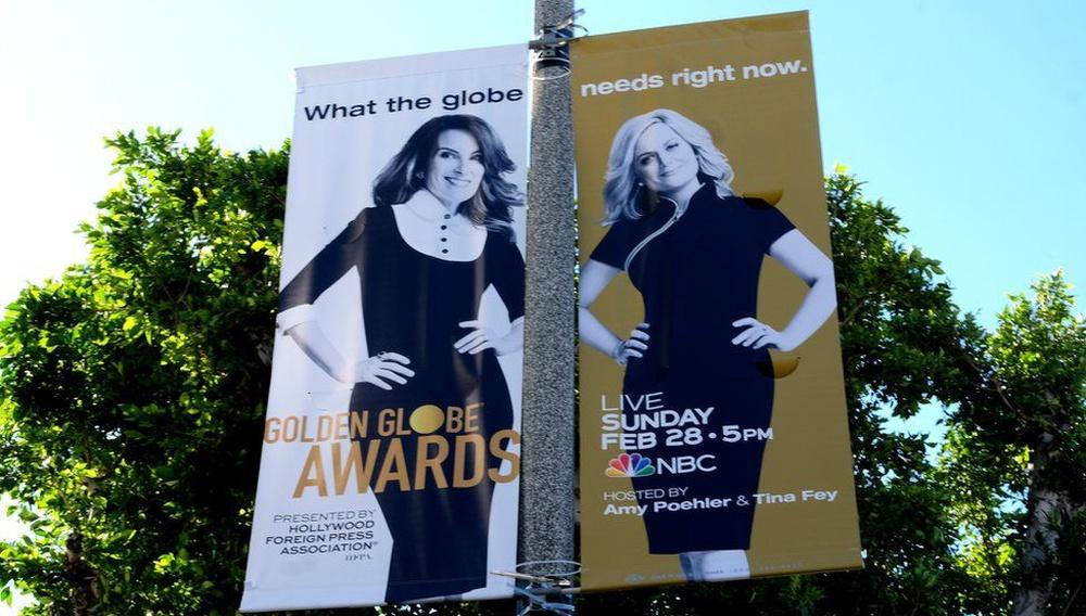 Το NBC γυρίζει την πλάτη του στις Χρυσές Σφαίρες
