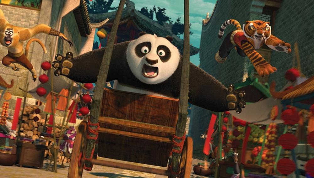 Kung Fu Panda 2 – Αποκλειστικά υποτιτλισμένο κλιπ από την ταινία!