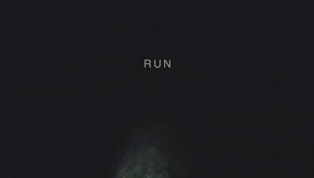 Τρέξε (για να σωθείς) στην πρώτη αφίσα του «Alien Covenant»