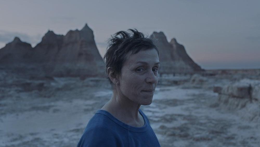 Η Ενωση Κριτικών της Αμερικής ψήφισε το «Nomadland» ως την καλύτερη ταινία του 2020