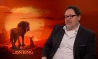 «Ο Βασιλιάς των Λιονταριών»: Ο Τζον Φαβρό μιλά αποκλειστικά στο Flix
