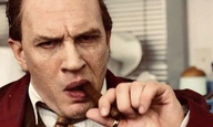 Ενα Οσκαρ για τον Τομ Χάρντι; Δείτε το τρέιλερ του «Capone» του Τζος Τρανκ