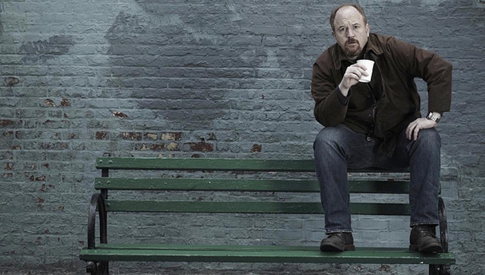 «Louie»: Ενας φιλόσοφος στο σύγχρονο Μανχάταν