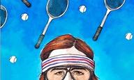 Game, set, match: 20 στιγμές που το τένις πρωταγωνίστησε στο σινεμά