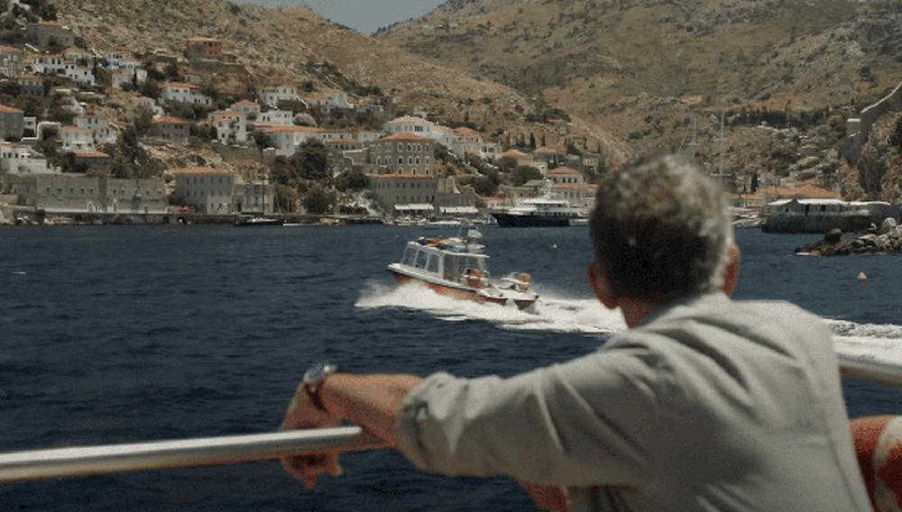 Γιατί το «The Trip to Greece» του Μάικλ Γουίντερμποτομ είναι σχεδόν τόσο τέλειο όσο ένα ταξίδι στην Ελλάδα