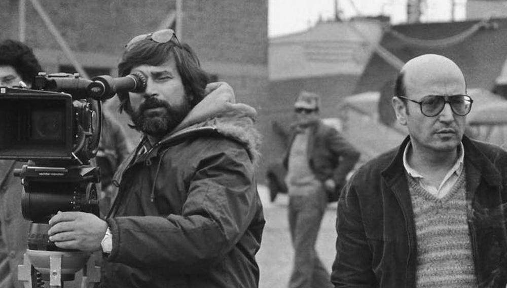 Ο ελληνικός κινηματογράφος, οι δημιουργοί του και οι συνθέτες του, στο επίκεντρο του 48ου Διεθνούς Φεστιβάλ Κινηματογράφου της Γάνδης
