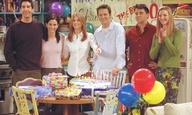 H Google γιορτάζει την 25η επέτειο των «Friends»