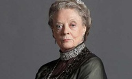 Downton Abbey χωρίς Μάγκι Σμιθ δε γίνεται...