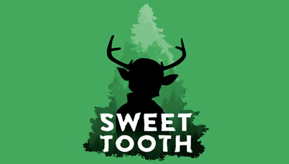 Το ιδιαίτερο κόμικ «Sweet Tooth» του Τζεφ Λεμίρ θα γίνει σειρά στο Netflix