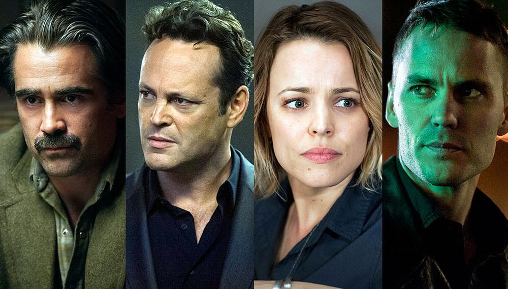 «True Detective 2»: Τώρα, μάλιστα, το trailer βγάζει περισσοτέρο νόημα!