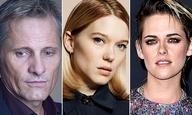 Ο Βίγκο Μόρτενσεν, η Λεά Σεντού κι η Κρίστεν Στιούαρτ στην Αθήνα τον Αύγουστο για τη νέα ταινία του Ντέιβιντ Κρόνενμπεργκ