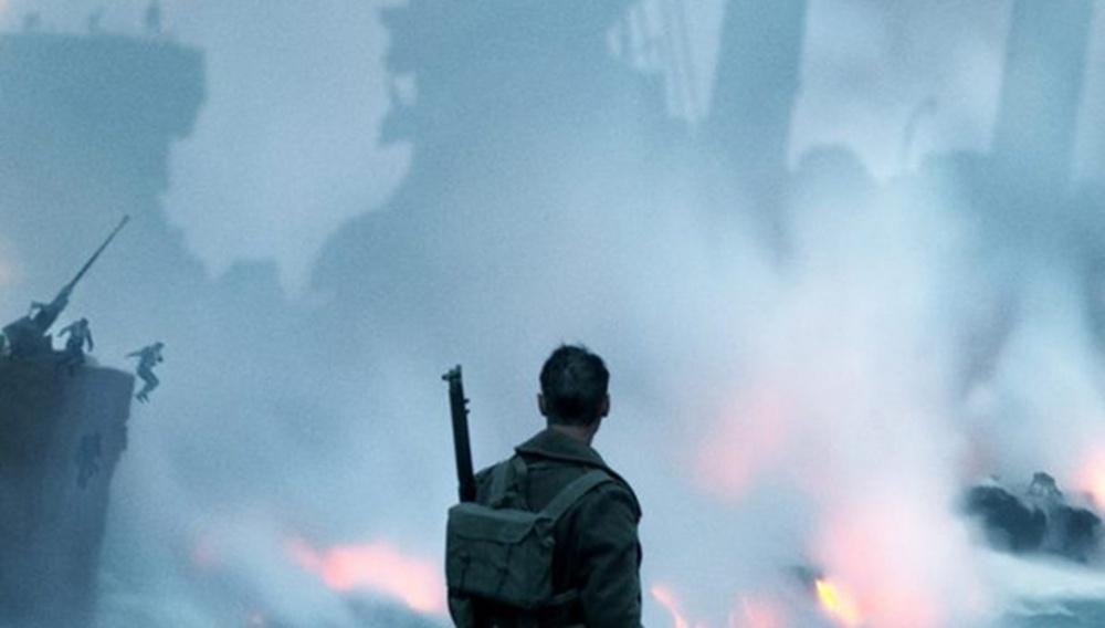 Από την «Αυγή» του Μουρνάου, ως το «Speed»! Αυτές είναι οι 11 ταινίες-αναφορές του Κρίστοφερ Νόλαν για το «Dunkirk»