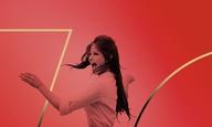 Οι Κάννες το γιορτάζουν στην αφίσα για το 70ό φεστιβάλ