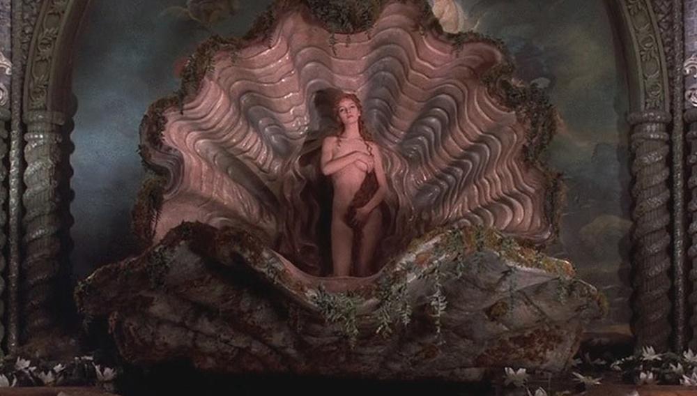 Από τον Μποτιτσέλι στον Κουέντιν Ταραντίνο: Οταν το σινεμά συναντά την Τέχνη