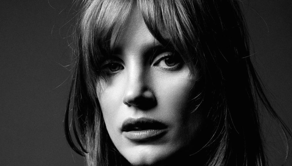 H Τζέσικα Τσαστέιν μιλάει στο Flix: «Επιλέγω τους ρόλους που με τρομάζουν»