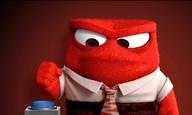 Φόβος, χαρά, θυμός, θλίψη, αηδία: Η Pixar δίνει ζωή στα ανθρώπινα συναισθήματα