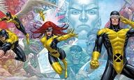 Ανοίγοντας τον φάκελο «X-Men»