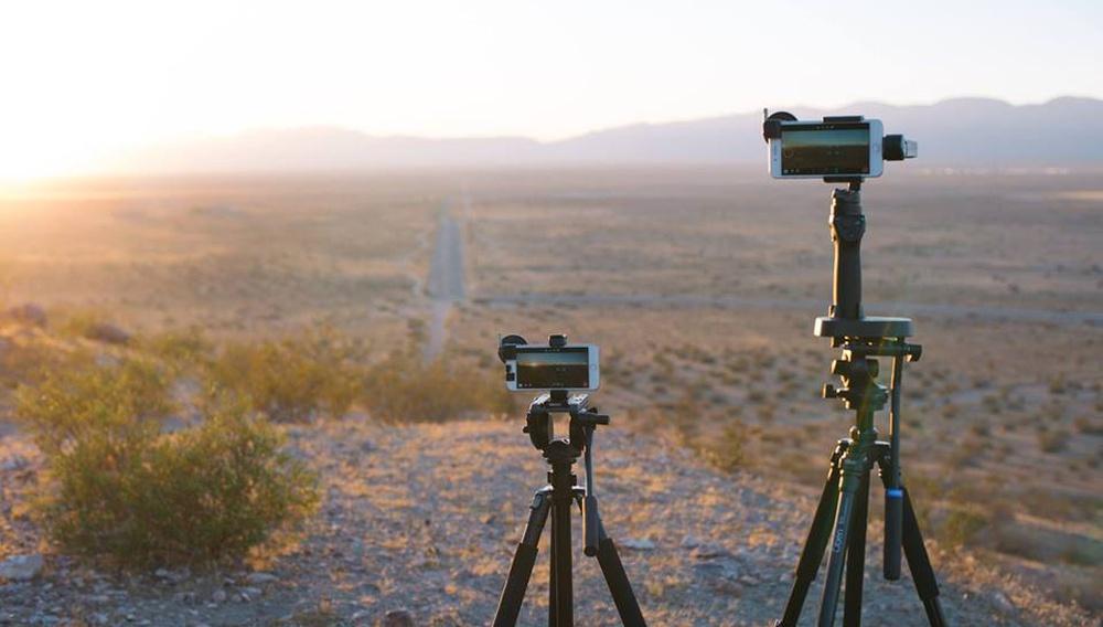 21ο ΦΝΚ   «California Dreaming»: Ο Φαμπρίτσιο Μαλτέζε εξηγεί στο Flix πώς το ντοκιμαντέρ του είναι γουέστερν