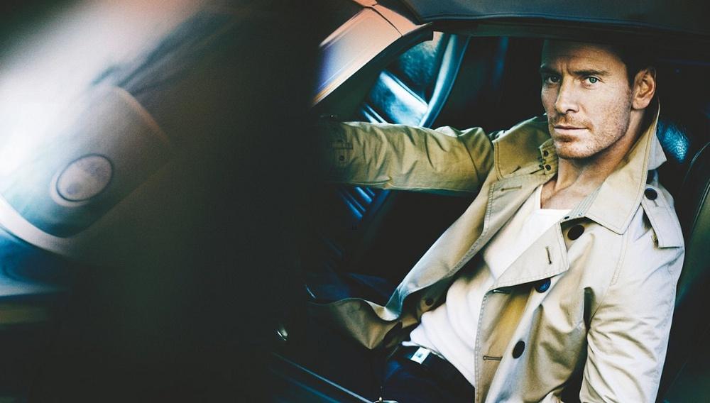 Μάικλ Φασμπέντερ: «Ο Πρωταγωνιστής που περίμενε το Χόλιγουντ»