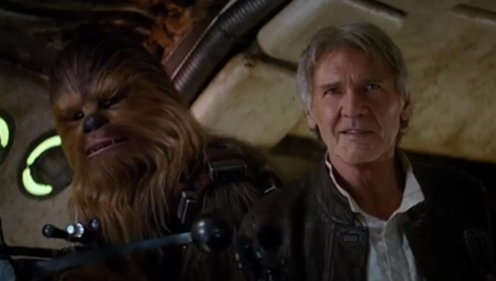 «Star Wars: The Force Awakens»: Ο Τζέι Τζέι Εϊμπραμς διαβεβαιώνει ότι δε θα είναι «μία ταινία της Disney»