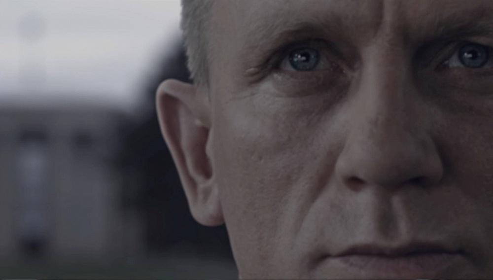 «Come and Dive»: αυτός είναι ο τίτλος και το πρώτο teaser του νέου Τζέιμς Μποντ;