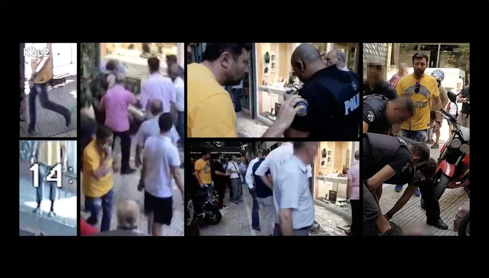 Η Εγκληματολογική Αρχιτεκτονική στο 7ο Διεθνές Φεστιβάλ Κινηματογράφου της Σύρου
