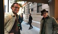 Η Ευρώπη δηλώνει έτοιμη για να δει το «A Rainy Day in New York» του Γούντι Αλεν