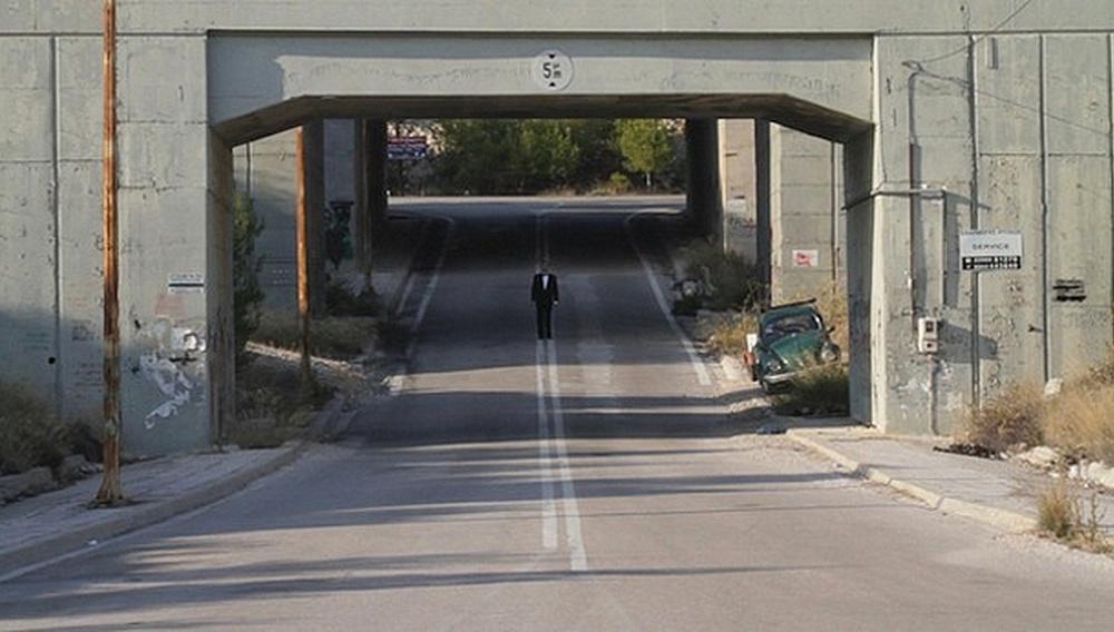 Θεσσαλονίκη 2013: «Η Αιώνια Επιστροφή του Αντώνη Παρασκευά». Πού πας, όταν έχεις χάσει το δρόμο;
