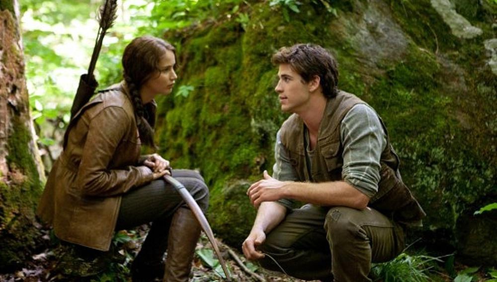 The Hunger Games: ολοκληρώθηκαν τα γυρίσματα του πρώτου μέρους!