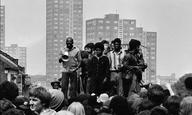 «Uprising»: ο Στιβ ΜακΚουίν συνεχίζει να παραδίδει μαθήματα Μαύρης Βρετανικής Ιστορίας