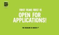 First Films First 2019/2020: Και φέτος οι πρωτοεμφανιζόμενοι σκηνοθέτες έχουν στον πλευρό τους το Ινστιτούτο Goethe
