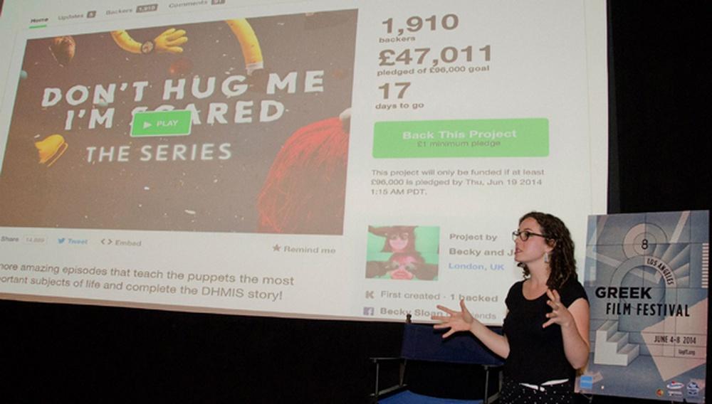 Το 6ο International Project Discovery Forum του LAGFF προσκαλεί τις ταινίες σας