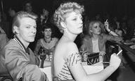 Οταν η Σούζαν Σαράντον πεινούσε για τον Ντέιβιντ Μπάουι
