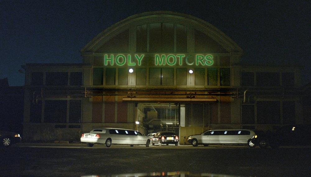 «Holy Motors» του Λεός Καράξ: Θα έχουμε για πάντα το σινεμά!