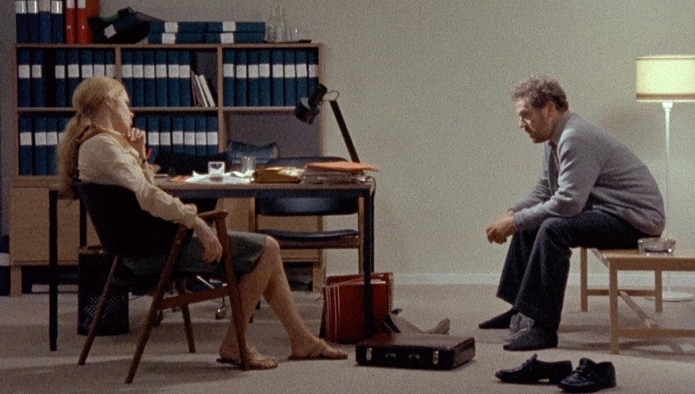 Οι «Σκηνές από Ενα Γάμο» του Ινγκμαρ Μπέργκμαν ετοιμάζονται για το τηλεοπτικό τους remake στο HBO Max