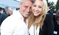 Γιατί ο Τζόι και η Φίμπι δεν έγιναν ποτέ ζευγάρι στα «Φιλαράκια»; Ο Ματ ΛεΜπλανκ και η Λίσα Κούντροου εξηγούν...