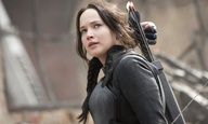 The Hunger Games: Επανάσταση Μέρος 1