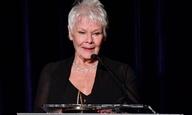 «Κάποιος πρέπει να μου ψιθυρίζει τι συμβαίνει»: Η Τζούντι Ντεντς δεν μπορεί πια να δει σινεμά