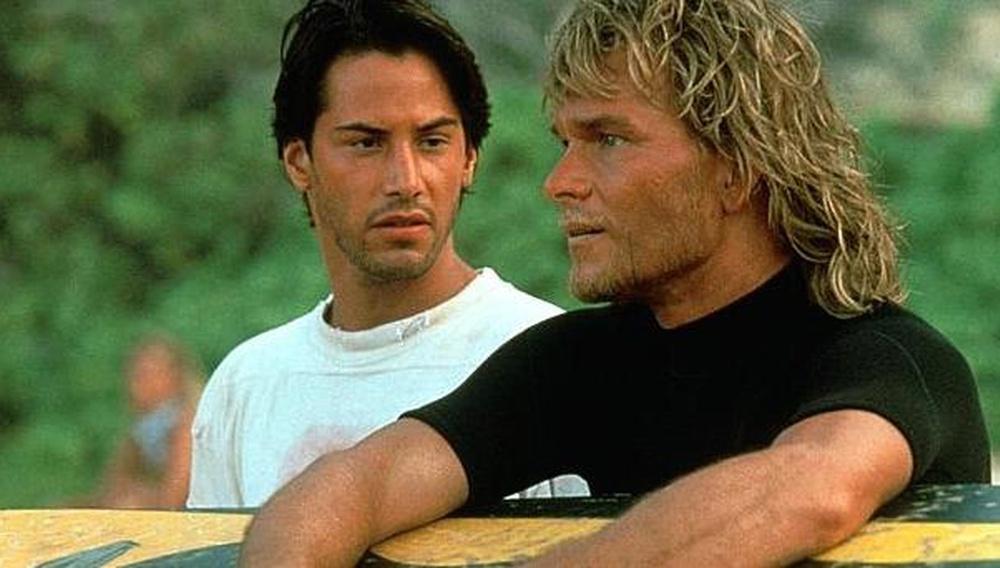 To Flix στις αξέχαστες παραλίες του σινεμά #26 - Point Break (1991)