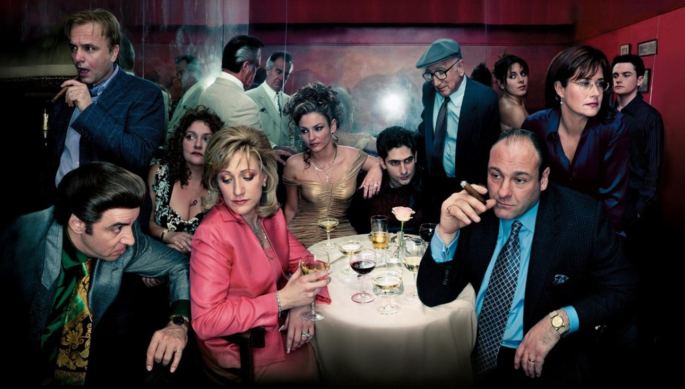 Ετοιμαστείτε για την επιστροφή των «Sopranos»