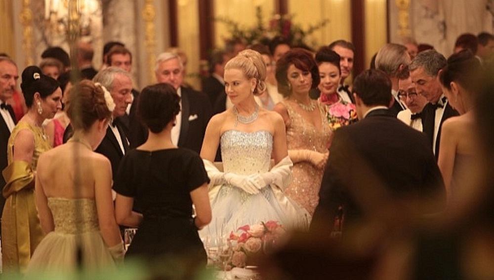 Κάννες 2014: «Grace of Monaco»: Είναι δύσκολο να είσαι πριγκίπισσα. Στο σινεμά.
