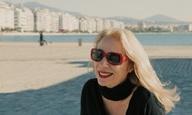 Θεσσαλονίκη 2015: Η Ελισάβετ Χρονοπούλου μιλάει στην κάμερα του Flix για τη «Μικρή Αρκτο»