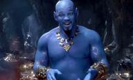 Δείτε τον Γουίλ Σμιθ ως μπλε τζίνι στο νέο τρέιλερ του «Aladdin»