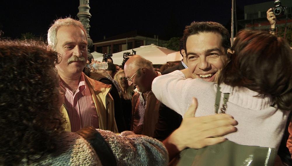 16o ΦΝΘ: «Στο Νήμα» / Οσα (δεν) μάθαμε για τον Αλέξη Τσίπρα στο πιο πολυδιαφημισμένο ντοκιμαντέρ του Φεστιβάλ