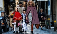 Οι «Δεσμοί» του Ντανιέλε Λουτσέτι είναι το επίσημο άνοιγμα του φετινού Φεστιβάλ Βενετίας
